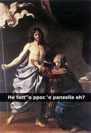 panzella